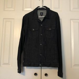Gap Comfort Stretch Denim Jacket L